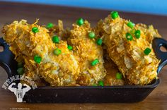 baked quest nutrition potato chip fried chicken