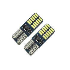 Find More Light Source Information about Super bright 24 SMD 4014 led car light…