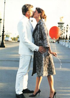 Paris Kiss | Amuse Bouche Inspiration