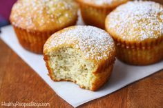 Recipes Snacks Muffins Light and fluffy almond flour muffins are keto and gluten-free. With net carbs and protein per muffin, they make a great breakfast! Almond Flour Muffins, Baking With Almond Flour, Almond Flour Recipes, Baking Flour, Baking Soda, Coconut Flour, Almond Flour Cakes, Keto Breakfast Muffins, Savory Breakfast