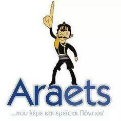 Araets Greek, Stitches, Greek Language, Greece