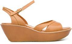 Camper Damas 21772-001 Sandals Women. Official Online Store USA