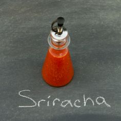 Homemade Sriracha on MyRecipeMagic.com
