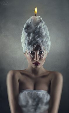 Stunning Photo Manipulations by Irina Istratova
