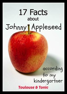 johnny appleseed fac