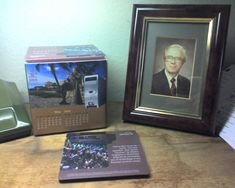 A Picture of Thomas H Cobb my step father, my desk 99 Cents Only Stores, Latin Language, Picture Tree, Family Circle, Fast Food Restaurant, Home Economics, Ubs, Your Teacher, Betty Crocker