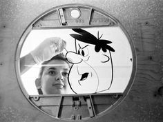 Hanna-Barbara - Making the Flintstones