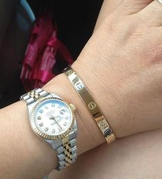 For Women With Fine Test: Luxury Watches Cool Watches, Rolex Watches, Cartier, Lux Fashion, Luxury Gifts For Her, Chanel Watch, Gold Diamond Watches, Authentic Watches, Luxury Watches For Men