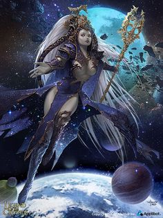 Origin-Goddess-advanced by velinov.deviantart.com on @deviantART