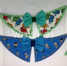 Bandanas, Bandana Bow, Pet Style, Cat Dog, Dog Items, Pet Fashion, Dog Bows, Pet Costumes, Cat Collars
