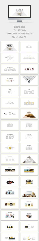 Vanadis Powerpoint Pinterest Keynote, Creative powerpoint and