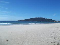 Praia dos Ingleses / Florianópolis / 2012