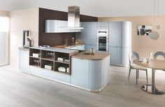 Become inspired by our bespoke kitchens, furniture and bathrooms - Schmidt