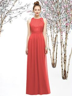 Lela Rose Style LR207 http://www.dessy.com/dresses/bridesmaid/lr207/#.VeTy03trVek