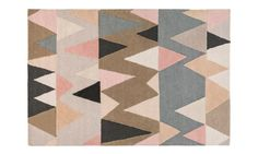 Spencer (Neutral) Rug | Joybird