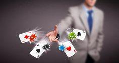Saat ini bisa menggunakan aplikasi poker online untuk komputer jika tidak ingin terblokir akses  perjudiannya