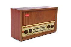 Depois da vitrola, rádio companheiro adquirido!