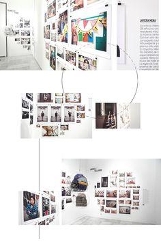 EASTPAK ARTIST STUDIO EXPO // #ArtDirection #Photography #CurationalDirection #ExhibitionDesign #Production #SupplierResearch #Eastpak #fikeraandquicheAGENCY