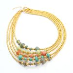 Perfect Vi Bella Accessories Just for You - Mayla Necklace (1814)