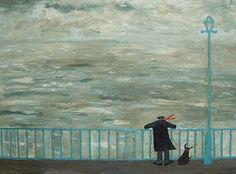 Gary Bunt...   Kai Fine Art