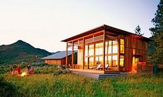 Solace for the Bohemian Soul: Captivating Cabins
