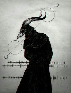 Dark art dump. - Album on Imgur Anime Stuff