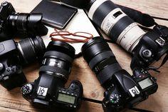 Reflex, Mirror Less, Compatte, Weather proof, Smartphone. Di quale macchina fotografica hai bisogno? Ecco un'infografica per chiarirti le idee.