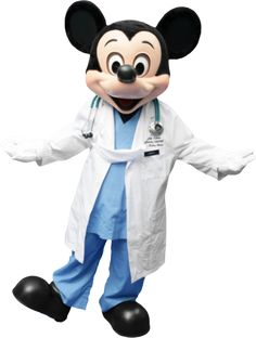Doctor Mickey
