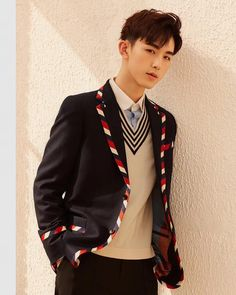 ✧・゚. bananamurlk ✧* Jun Chen, Accidental Love, Pop Crush, Film Academy, Drama Fever, Actor Photo, Kdrama Actors, Chinese Boy, Cardi B