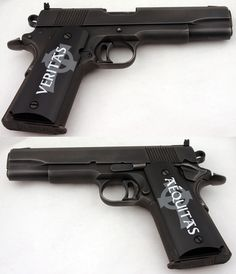 1911 Custom Killer Grips