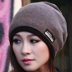 Down Syndrome Awareness Hand Mens Womens Windproof Winter Head Wrap