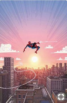 Amazing Spiderman, Spiderman Kunst, Comics Spiderman, Marvel Comics, Wallpaper Images Hd, Movie Wallpapers, Animal Wallpaper, Wallpaper Backgrounds, Pink Wallpaper