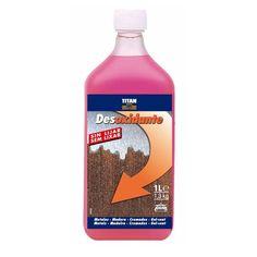 Καθαριστικό Σκουριάς Πολλαπλών Χρήσεων Desoxidante TITAN