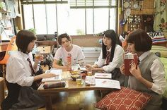ao haru ride live action | Tumblr