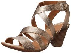 Clarks Women's Ranae Estelle Dress Sandal ^^ Unbelievable  item right here! : Strappy sandals