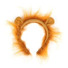 Snackpackers Lion ears headband Paperchase, £3.25                                                                                                                                                                                 More