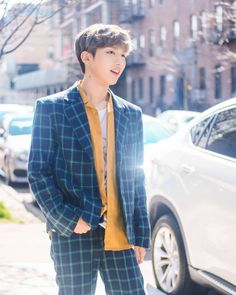 Narachan❤ Suit Jacket, It Cast, Mint, Entertainment, Kpop, Blazer, Boys, Jackets, Style