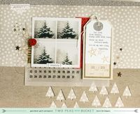 A Project by lexibridges from our Scrapbooking Gallery originally submitted 12/01/13 at 06:31 AM