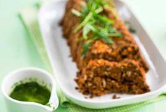 Meatloaf, Anna, Food, Essen, Meals, Yemek, Eten