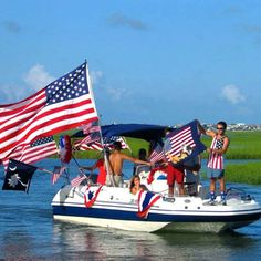 Murrells Inlet, South Carolina - The Best American Beach Towns for July Fourth - Coastal Living