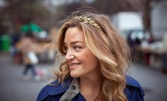 Are Tiaras the New Power Scrunchies? - NYTimes.com