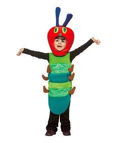 L.O.V.E.  wouldn't Koen make the CUTEST caterpillar?