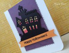 Tarjeta de Halloween Vol. 2