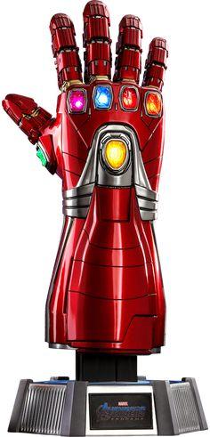 Manopla do Infinito (Life-Size Nano Gauntlet): Vingadores Ultimato (Avengers End … – Toys Iron Man Suit, Iron Man Armor, Marvel Avengers, Avengers Symbols, Marvel Heroes, Marvel Universe, Iron Man Drawing, Up Pixar, Hot Toys Iron Man