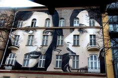 Street Art in Berlin #1