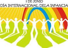 1° de junio: Día internacional de la infancia http://www.encuentos.com/efemerides/1-de-junio-dia-internacional-de-la-infancia-3/
