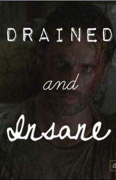 Read The Walking Dead - Drained and Insane ([Daryl Dixon]Fanfic) Walking Dead Fanfiction, Dark Creatures, Wattpad Stories, Daryl Dixon, Norman Reedus, The Walking Dead, Storytelling, Pictures, Movies