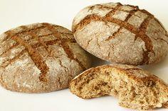 Why Sourdough Bread Resists Mould?