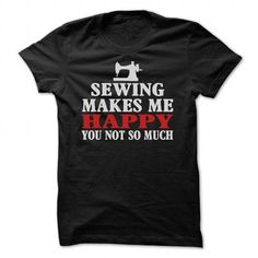 sewing T Shirts, Hoodies. Get it here ==► https://www.sunfrog.com/Hobby/sewing-Black-69539693-Guys.html?57074 $21.99
