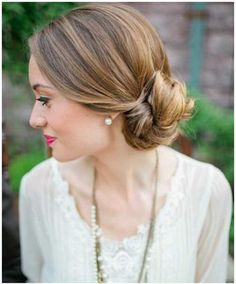 Popular Prom #hairstyles